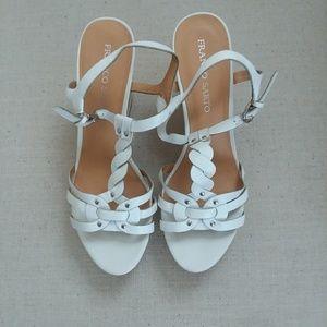 Franco Staro Platform Sandals